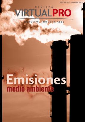Emisiones - Medio Ambiente