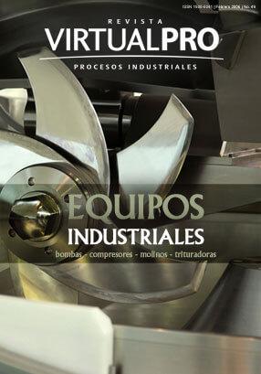 Equipos Industriales - Bombas, compresores, molinos, trituradoras