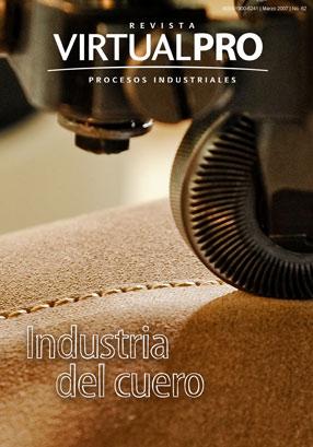 Industria del Cuero y las Curtiembres
