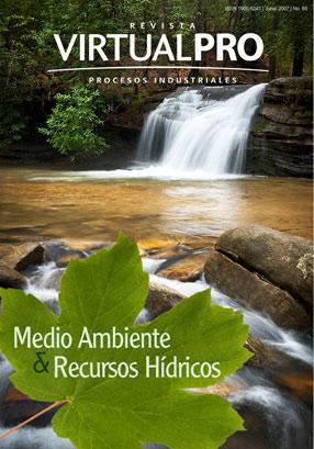 Medio Ambiente. Recursos Hídricos