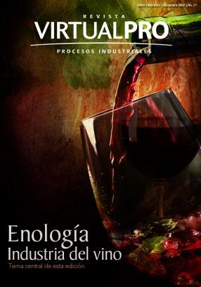 Enología - Industria del vino