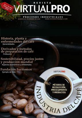 Industria del café