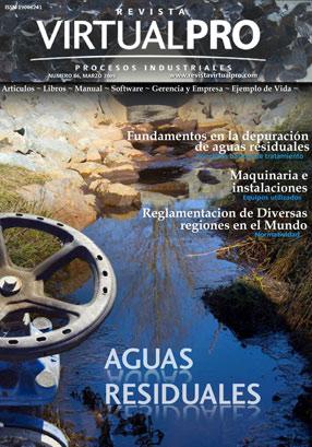 Aguas residuales - Tecnologías de tratamiento