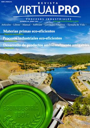 Ecoindustria - Procesos industriales sostenibles