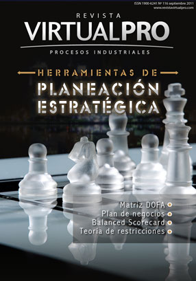 Herramientas de planeación estratégica