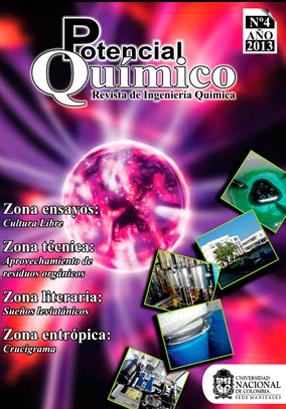 Potencial Químico 2013