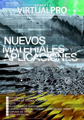 Nuevos materiales y aplicaciones