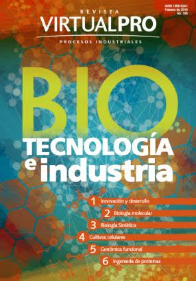 Biotecnología e industria