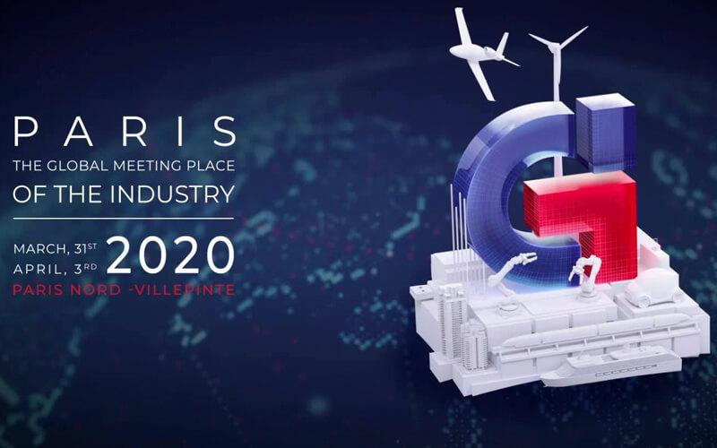 Industria Global 2020