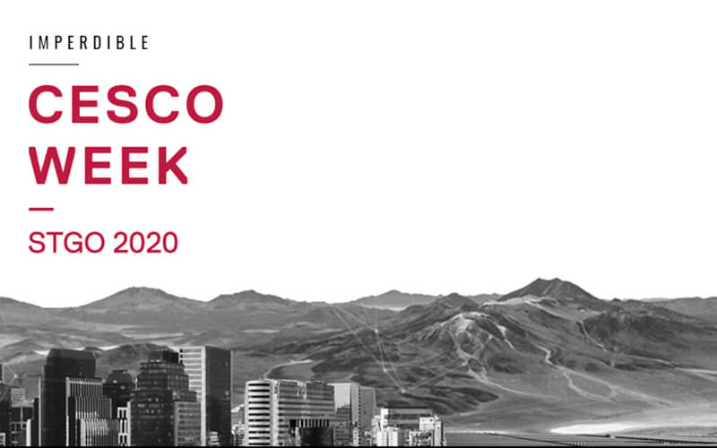 Cesco Week 2020