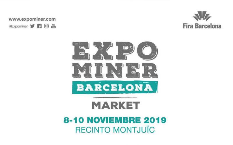 Expo Miner Bacelona
