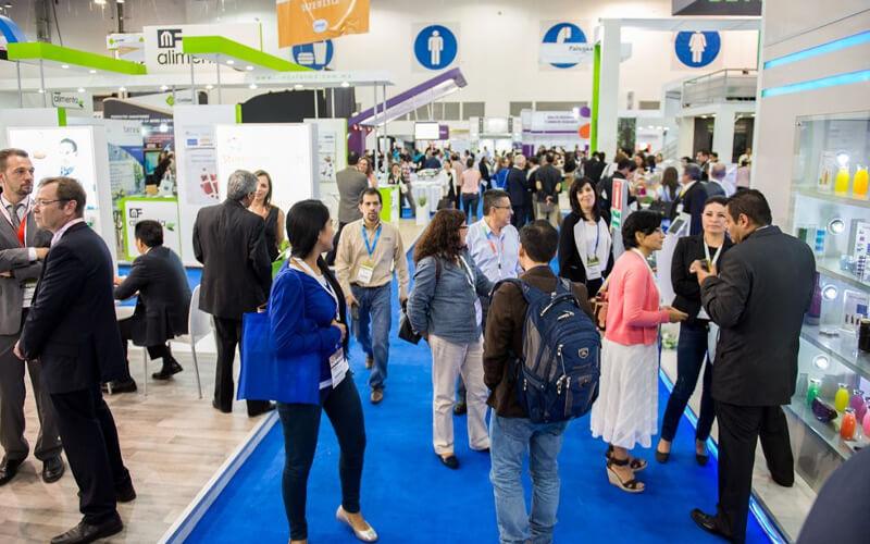 Food Tech México Summit & Expo Mexico 2021
