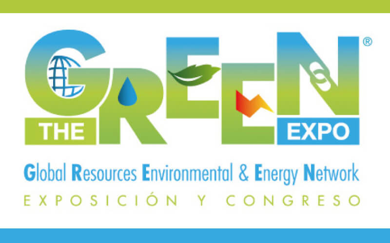 The Green Expo Global Resources
