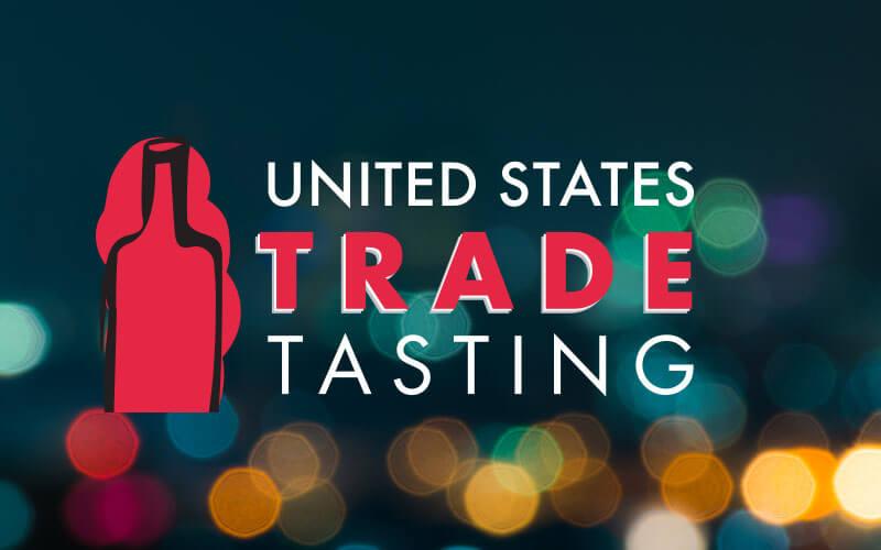 United States Trade Tasting Nueva York