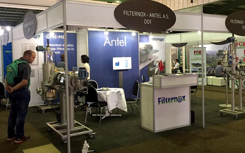 IFAT Africa Johannesburgo