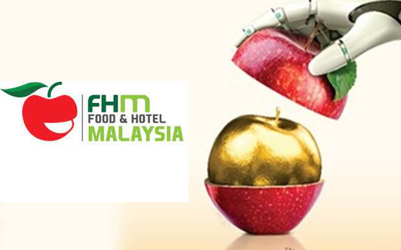 FHM Food & Hotel Malaysia Kuala Lumpur