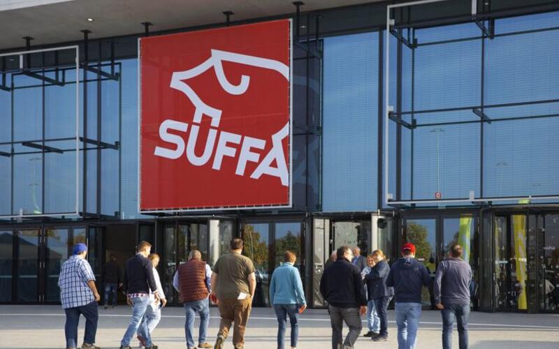 SUFFA Stuttgart
