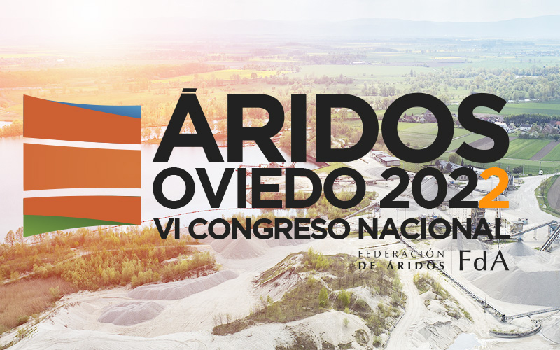 Áridos 2022
