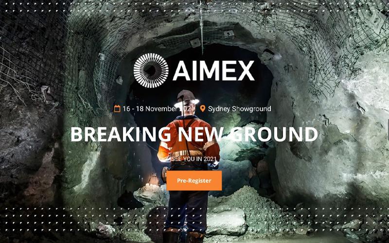 Aimex 2021