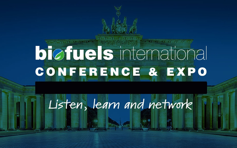 Biofuels International Conference & Expo