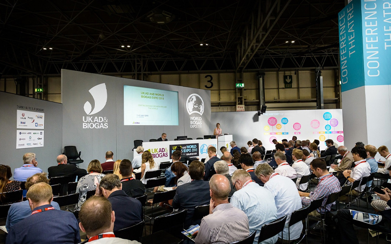 International Biogas Congress & Expo