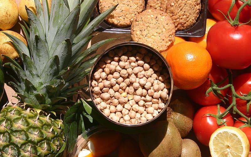 Día Mundial de la Alimentación 2021 en el IIE