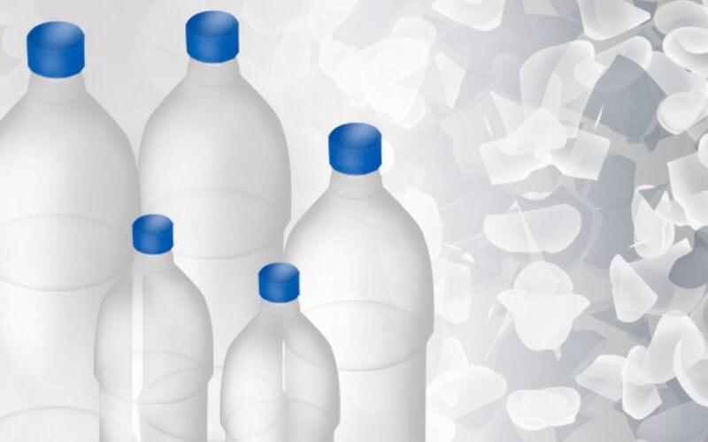 Reciclaje de envases de PET
