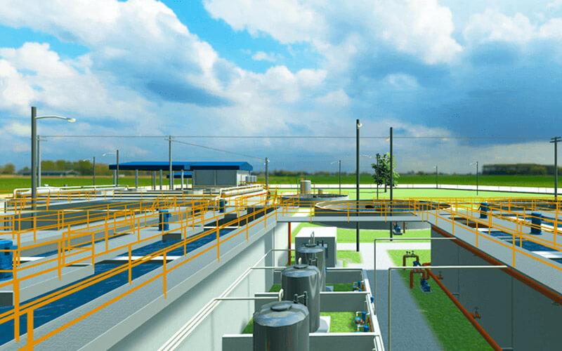 Fundamentos del tratamiento de aguas residuales