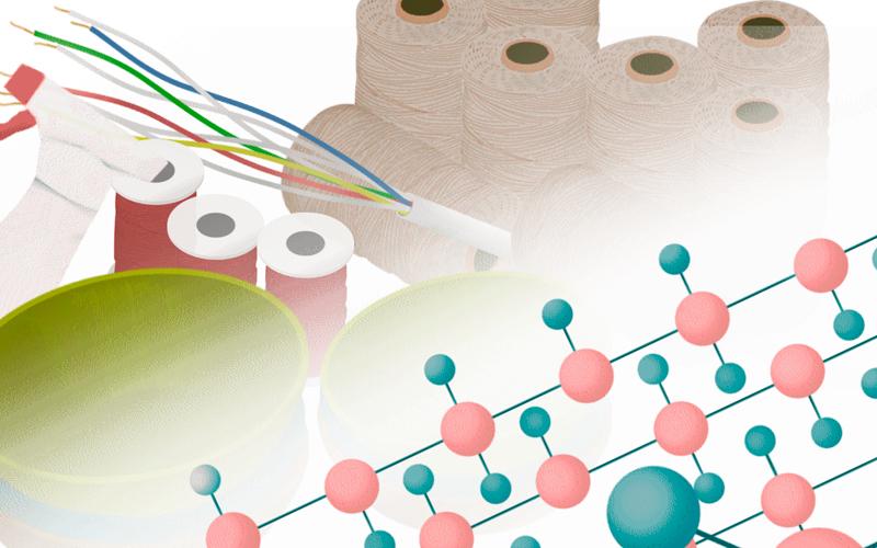 Fundamentos de polímeros