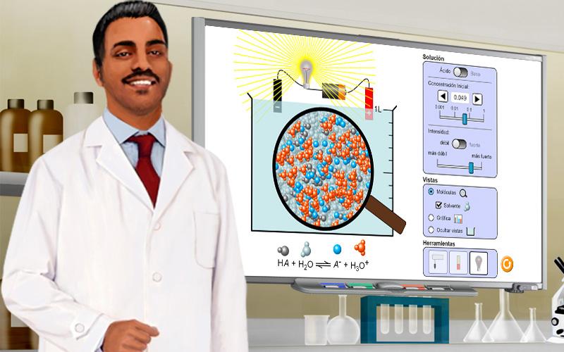 Soluciones ácido-base