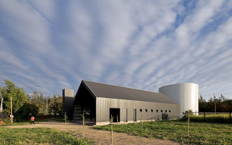 La marca será presentada en el Summit Arquitectura Chile-Colombia. Fuente ProChile.