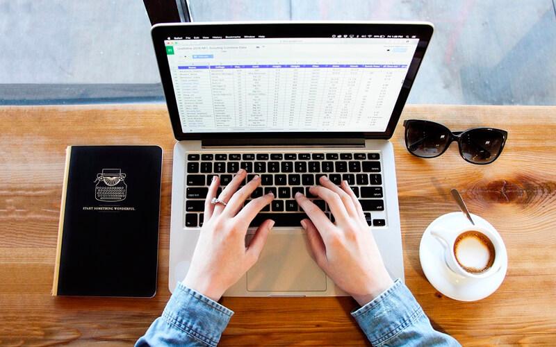 ¿Por qué deberías realizar un curso de Excel? Foto Pixabay.