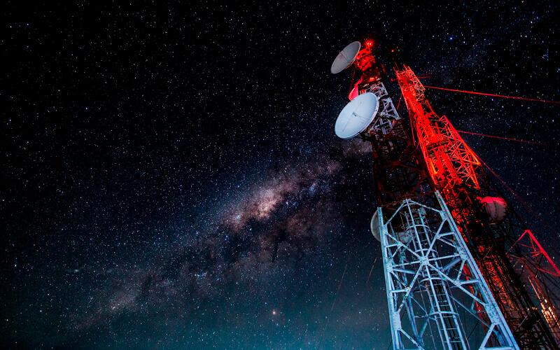 Tower antennas technology communication mobile Image: Pixabay