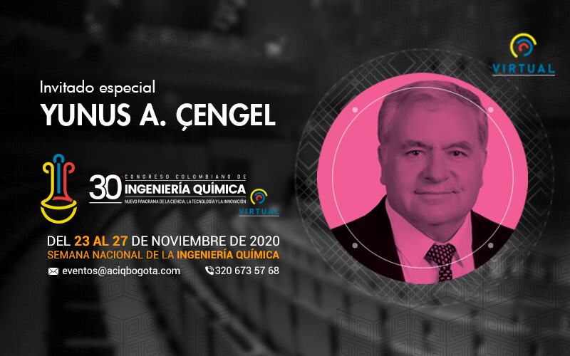 Congreso Colombiano de Ingeniería Química. Imagen: Revista Virtual Pro
