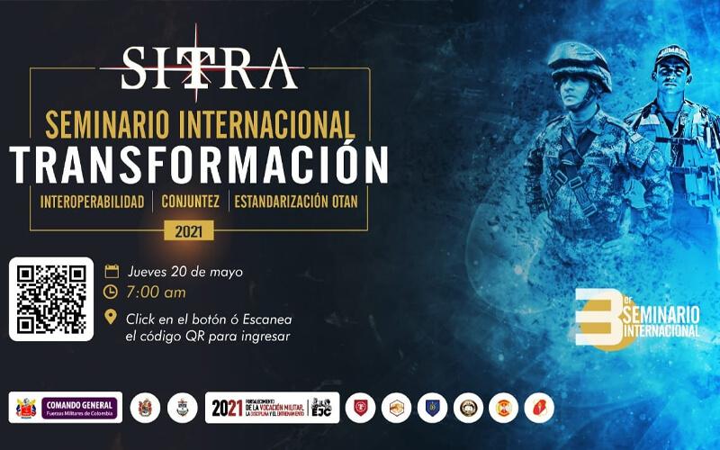 Imagen. Ejército Nacional de Colombia