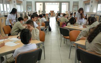 Educación, motor de transformación social