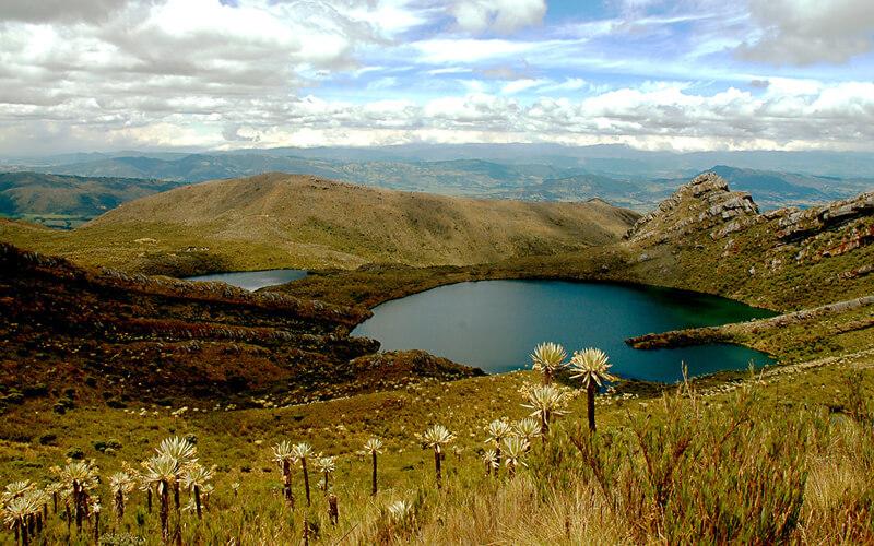Siecha   Parque nacional natural chingaza   miguel vanegas   Flickr