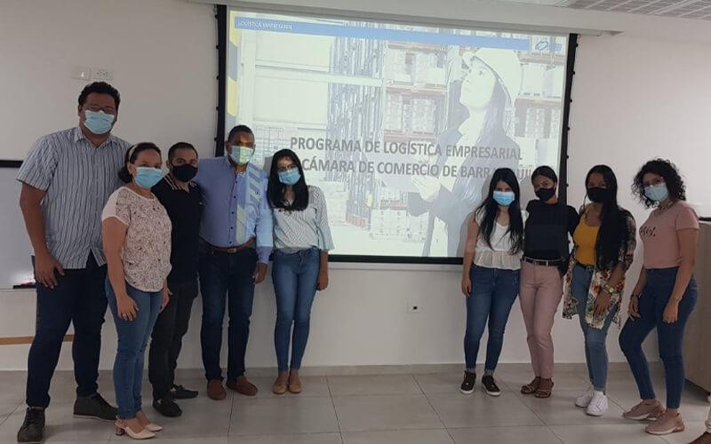 Imagen. / Universidad de La Costa