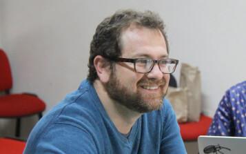 Egresado de la UNAL, premiado en México por sus estudios en agroecología