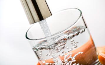 Un nuevo método para eliminar el plomo del agua potable