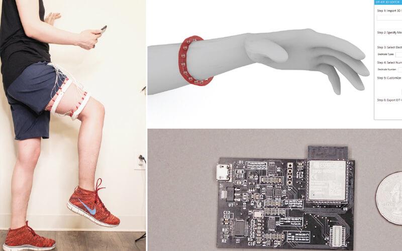 Personalizar los dispositivos de detección de movimiento y salud