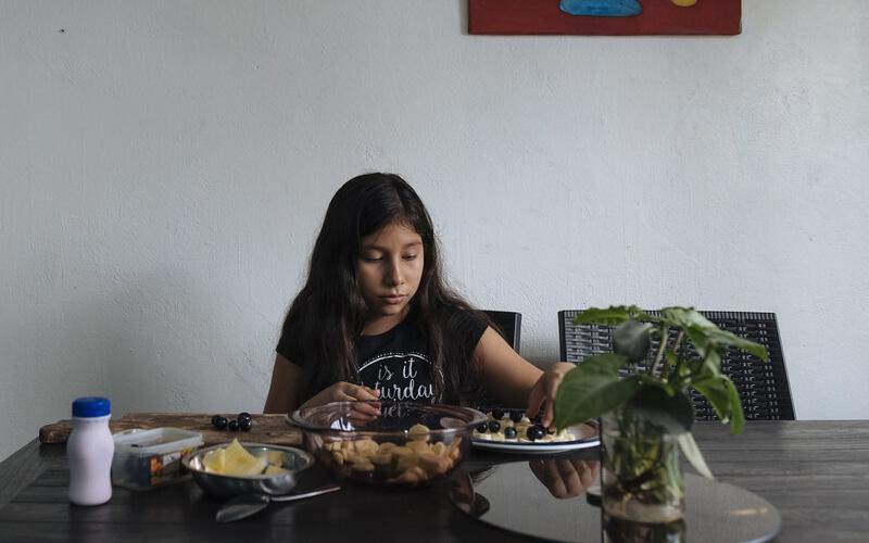 Día Mundial de la Alimentación 2021