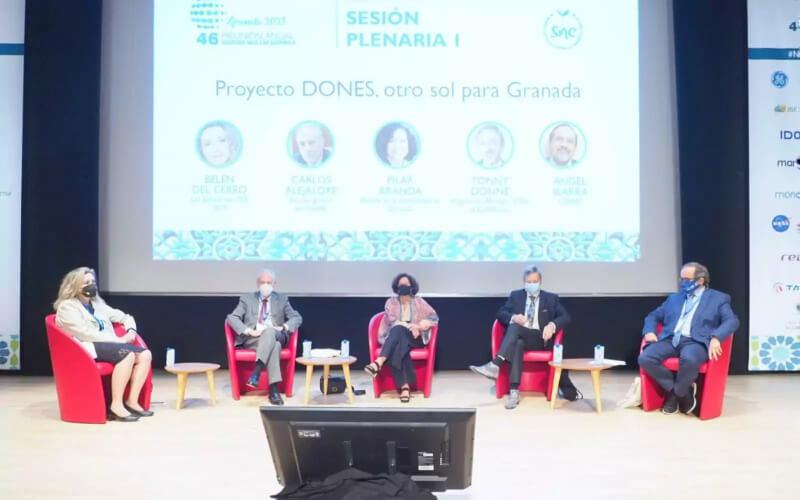 Imagen / Universidad de Granada