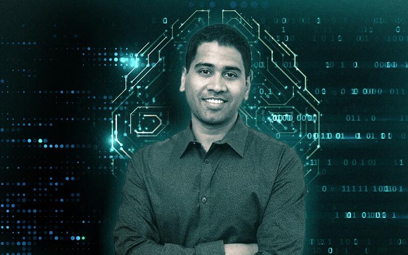 3 preguntas: Kalyan Veeramachaneni sobre los obstáculos que impiden el aprendizaje automático total