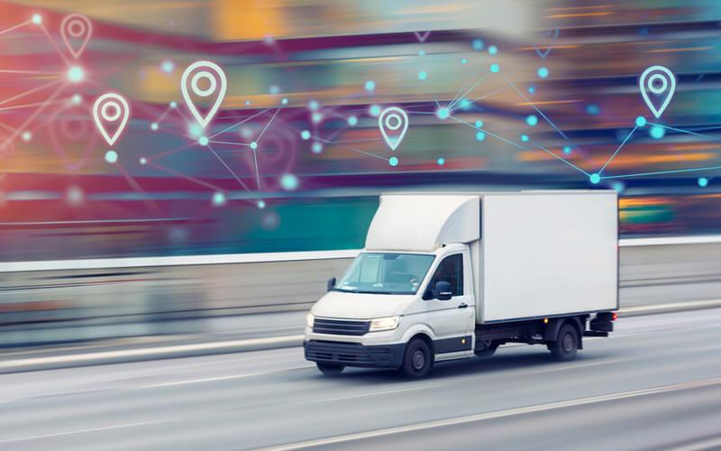 Una plataforma de expedición y encaminamiento para mejorar las entregas