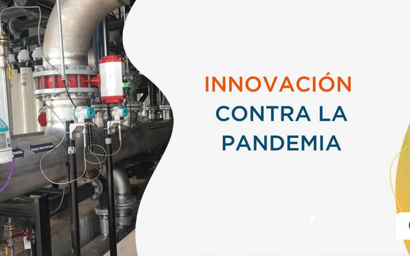 Pospandemia: oportunidad para innovar en agua y saneamiento