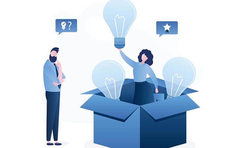 Una metodología para la generación de ideas