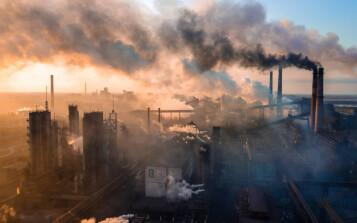 El reto de cero emisiones en 2050 para limitar el cambio climático a 1,5°C no tiene precedentes históricos