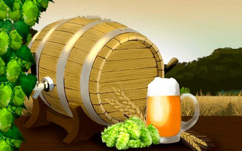 La cerveza y su historia